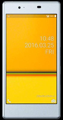 KYV37(Qua phone)