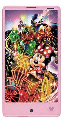 DM-01H(Disney Mobile on docomo)