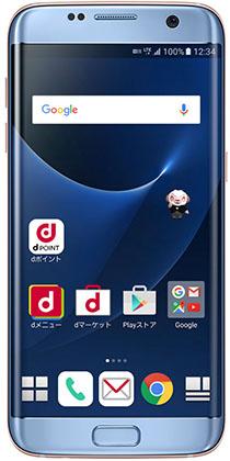 SC-02H(Galaxy S7 edge)
